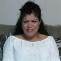Mary Helen Rodriguez