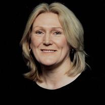 Beverly Faye Desjarlais