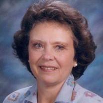 Maxine  Ann Rainbolt