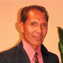 Albert Hong Kee Kauweokalani Wong
