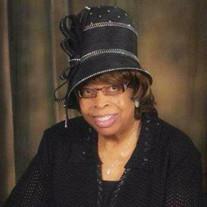 Ms. Edith L. McGrew