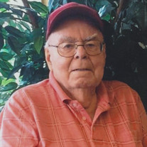 Frank E. Field