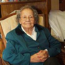 Ann Stroup