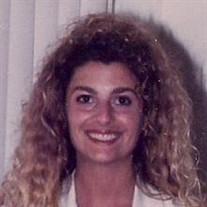 """Ms.  Monica """"Dodie"""" Zettler"""