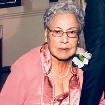 Joaquina Becerra