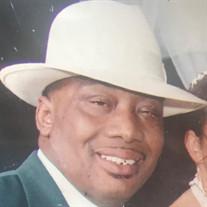 Mr. Melvin Charles McDowell Sr.