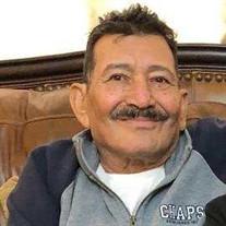 Mr.  Raul Guevara