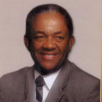 John Robert Diamond Jr.