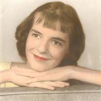 Wanda Joann Glover