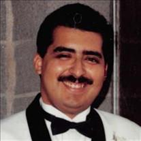 Ronald Louis Brito
