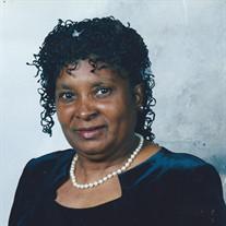 Letha M. Simmons