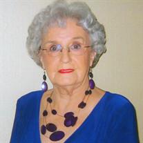 Muriel Branham Oehme