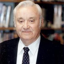 Mr. John D. Burzichelli
