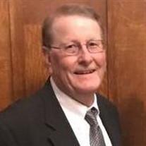 Doyle Murphy of Henderson