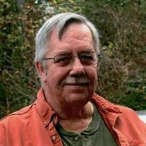Charles Everett Drake