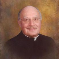 Msgr William C. Karg