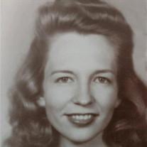 Marolyn J. Braddick