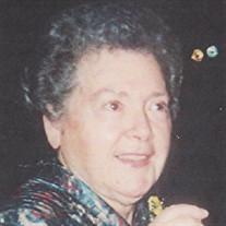 Vera Kathleen Fader