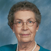 Ruth Dykstra