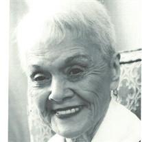 Mrs. June Edmondson Merrell