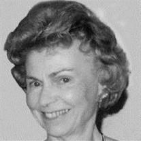 Marjorie Norton Bishop