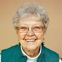 Doris A. Williamson