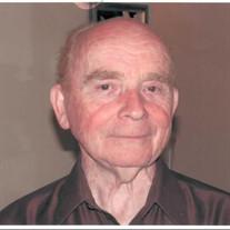 """Mr. Charles B.  """"Chuck"""" VanLeer"""