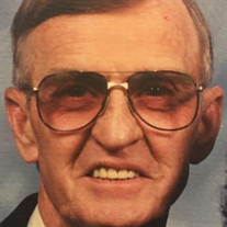 Ted Cherry  Sr.