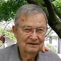 Charles Edwin Strickland Sr.