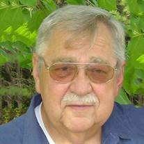 Mr. Oscar Samuel Capps