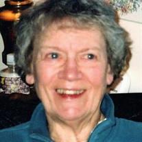 Dorothy A. (Marshall) Wilcox