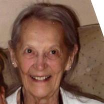 Irene M. Gille