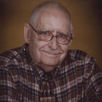 Mr. John Crockett Carter