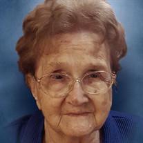 Mrs. Florence J. Perkins