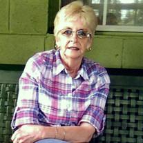 Mrs. Evelyn Thorpe