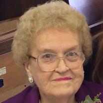 Katherine Joan Clark