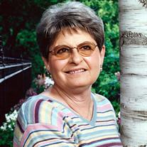 Zanna Sue Edgar