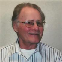 Verland W. Ward