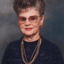 Joyce Lee Revock