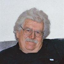 Frank W. Pierce