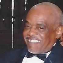 Mr Earnestine T Black