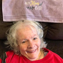Margaret Mary  Rutledge