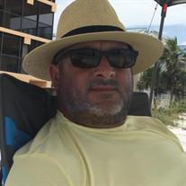 Carlos  Alejandro  Escobar