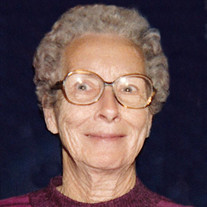 Mrs. Dorothy Cheek Owens