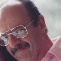 John A. Backman