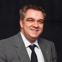 Alvis George Moore