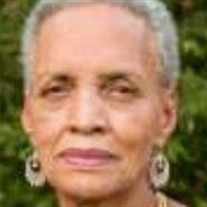Mrs.  Nancy  Faye Yarbrough Smith