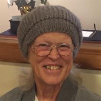 Rosemary Stratton