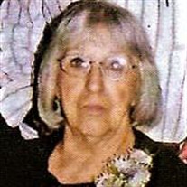 Dorothy M. (Souza) Gendron