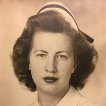 Agnes Eleanor Tilbury